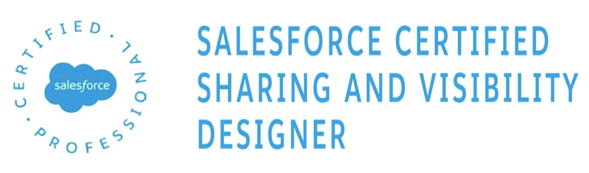 Blog at Salesforce com & Force com: Salesforce Certified