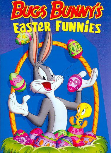 Bugs Bunny Easter Funnies [2014] [DVDR] [NTSC] [Latino]