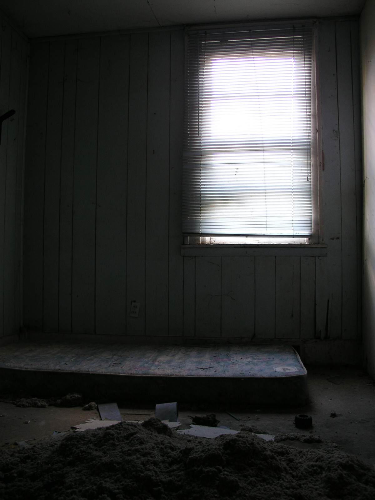 Dark Room: Tuned Into AJ's World: Artifact 2 Dark Room