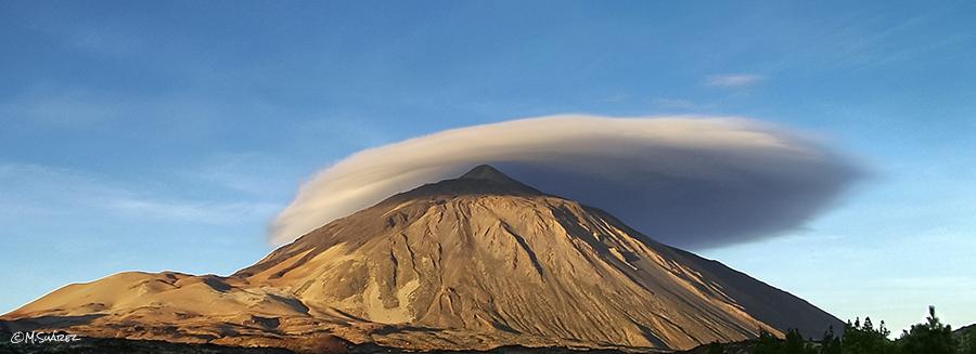 Wulkan Teide na Teneryfie - jak wejść na sam szczyt i jak się przygotować?