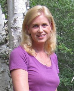 Deanna Lynn Sletten, author