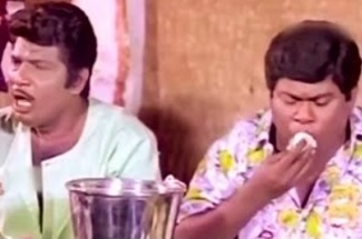 Senthil Goundamani Food Comedy | Tamil Comedy Scenes | Tamil Best Comedy Scenes