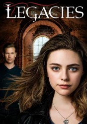 Legacies Temporada 1 audio latino