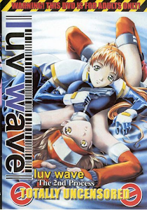 Luv Wave Episode 2 English Subbed