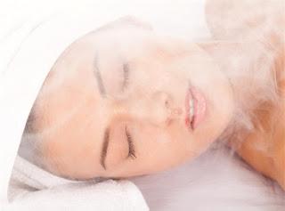 Xông hơi – giải pháp chữa viêm xoang mũi nhanh chóng