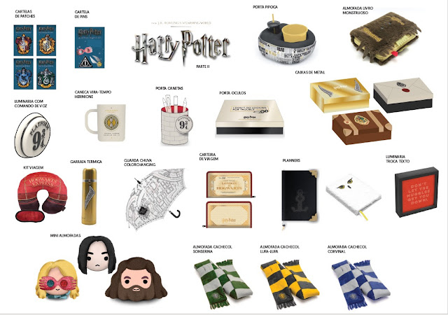 Imaginarium Harry Potter