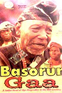 Bashorun Gaa