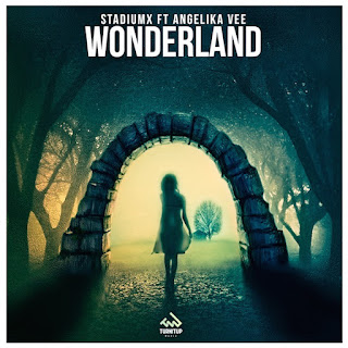 STADIUMX FT. ANGELIKA VEE - WONDERLAND