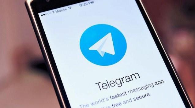 5 Layanan Internet yang di Blokir Sebelum Telegram