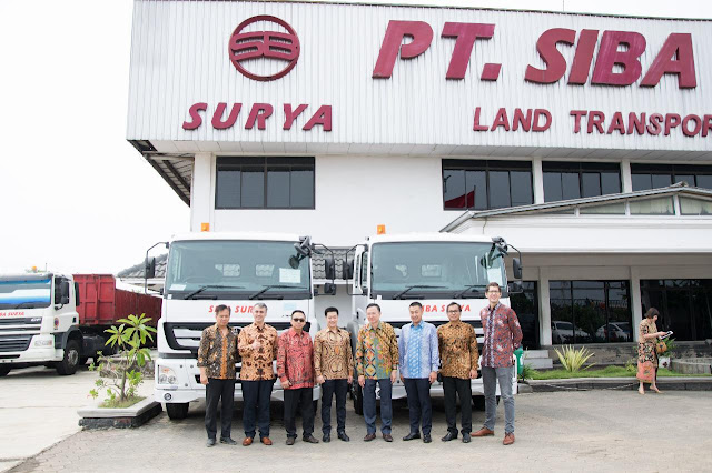 Lowongan Kerja PT. Siba Surya Indonesia, Jobs: MT Future Leader Program, Finance Staff, IT Programmer, Collector Staff.