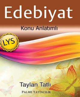 yks türk dili ve edebiyatı kitap önerisi 1