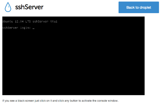 wemakeitsimple - sudo ssh server