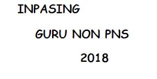 INPASING GURU NONPNS 2018