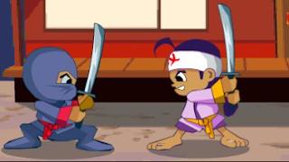 pc game gratis ninja