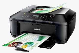 Canon PIXMA MX535 Printer Driver Download