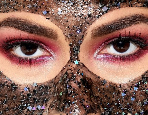 Masque Glittermask Glamglow, Sephora - Blog beauté
