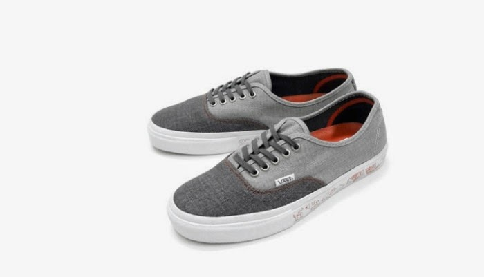 04d6986941 ... of grey with original Neil Blender artwork featured about the midsoles.  Just in case that isn t enough