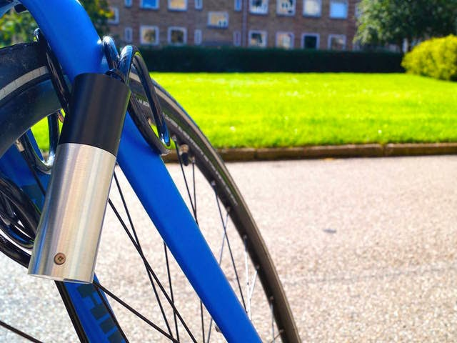 Coolest Smartphone Bike Locks and Trackers (15) 15