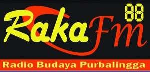 Radio Raka FM 88 Purbalingga