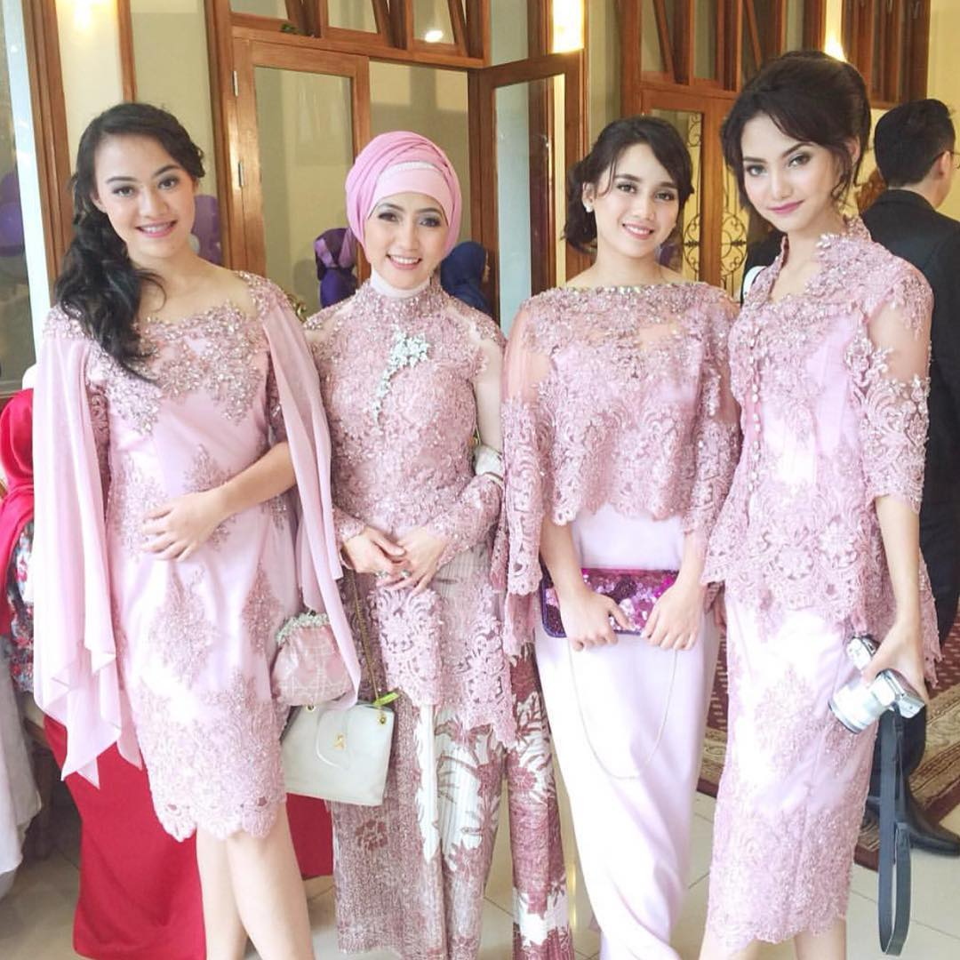 Kebaya Songket Online Kebaya Glamor