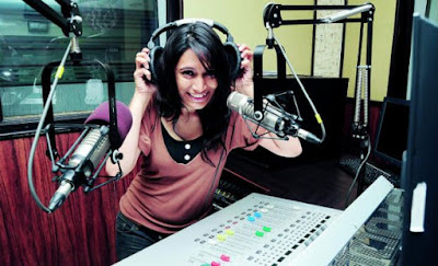 radio-show-launched-to-promote-fitness