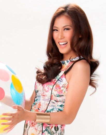 Alex Gonzaga is a House Guest on PBB All In