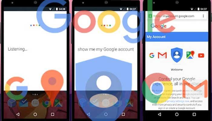 Cara Melacak Smartphone Android Kamu yang Hilang Dengan My Account