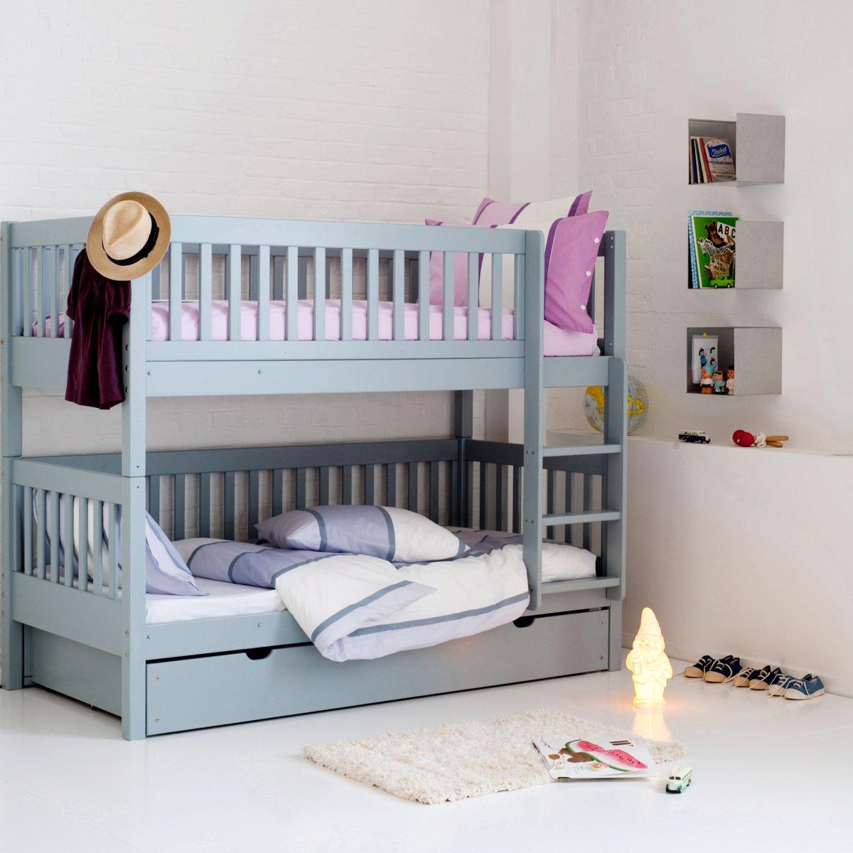 chambre enfant lits superpos s romantiques dekobook. Black Bedroom Furniture Sets. Home Design Ideas