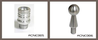 metal parts, cnc, bolt, socket