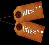 SEO w praktyce-wpływ znaczników ALT i Title na pozycjonowanie strony