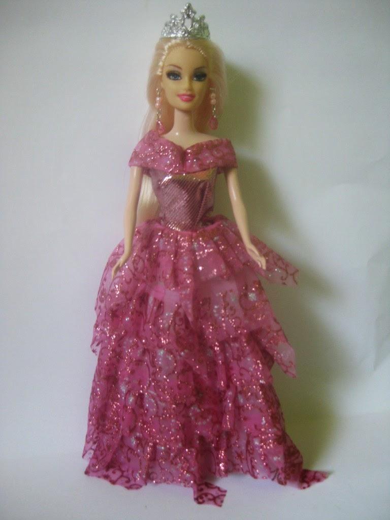 Gambar boneka barbie untuk anak terbaru