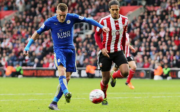 Prediksi Bola Leicester City vs Southampton Liga Inggris