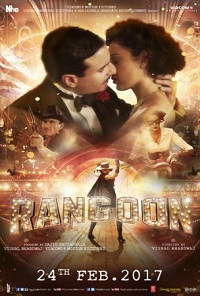 Review Film RANGOON Bioskop