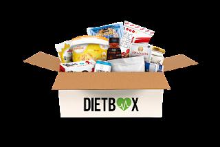 caja DietBox