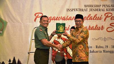 Panglima TNI Ajak ASN Berperan Aktif Cegah Provokasi SARA
