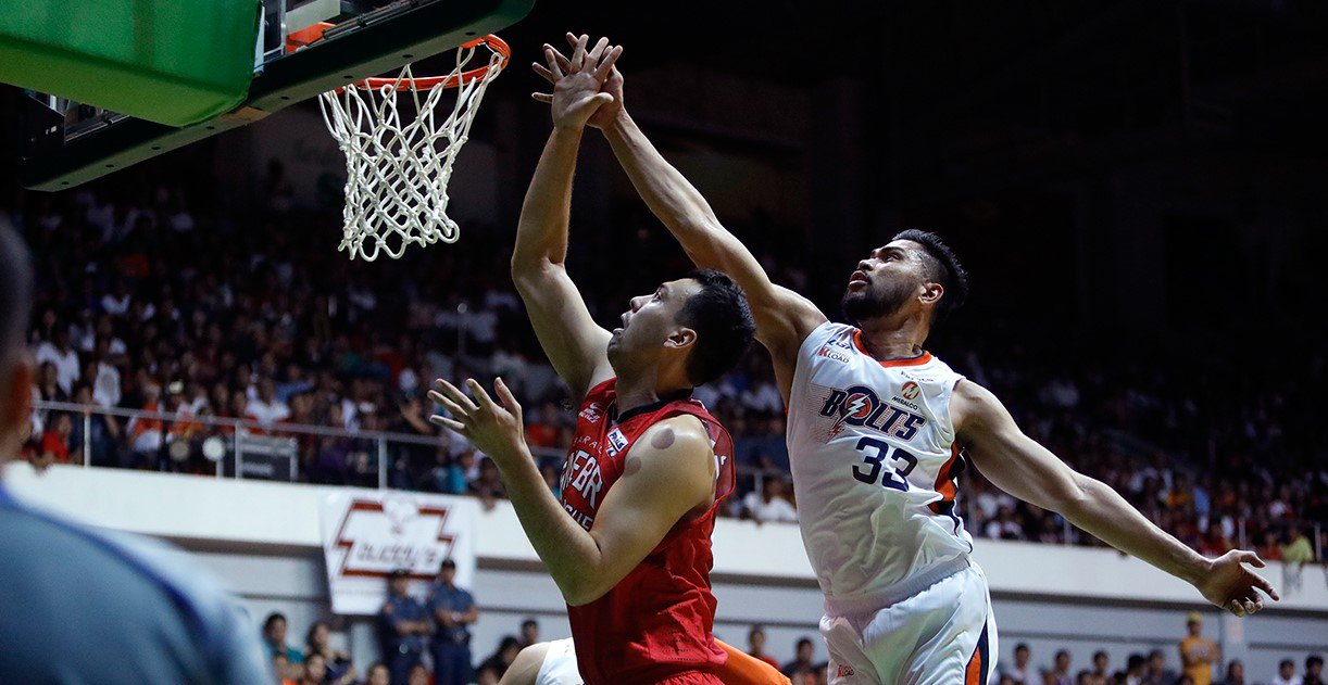 LIVESTREAM: Ginebra vs Meralco Game 2 PBA Finals 2017