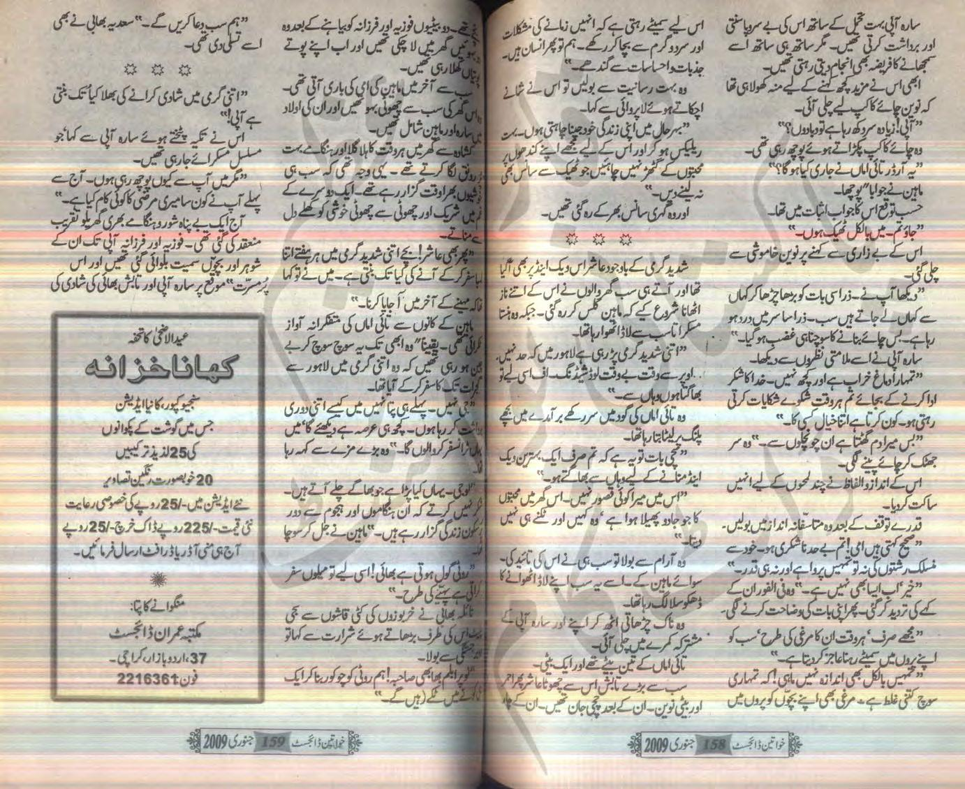 Summary -> Kitab Dost Urdu Novels List Blogger