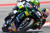 Zarco Tercepat Di Sesi Qualifikasi MotoGP Motegi Jepang 2017