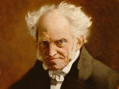 Arthur Schopenhauer (1788 - 1860)
