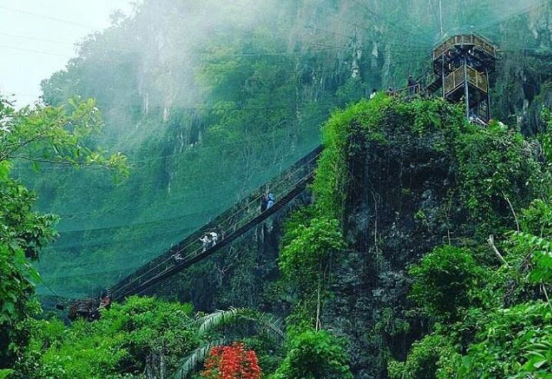 11 Tempat Wisata Alam di Sulawesi Selatan yang Wajib Dikunjungi