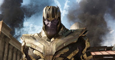 Avengers 4 Theory - Thanos will bring back the Dead Superheroes