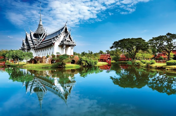 Tips Travel Murah Thailand: Jalan-Jalan Ke Bangkok Budget Minimal Dimulai Dari Rp 1.500.000