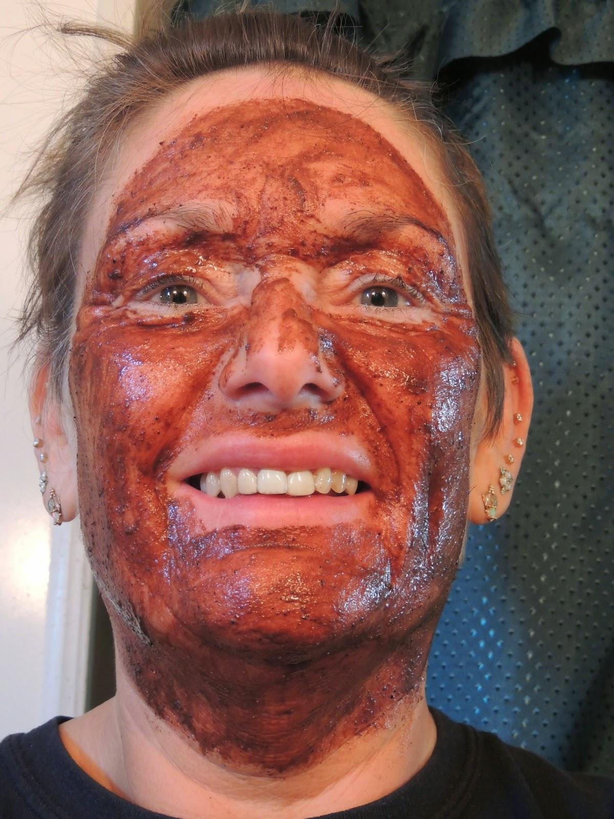 Facial Honey 114