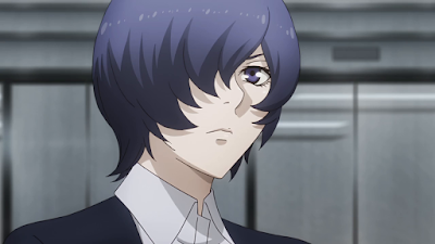 Tokyo Ghoul:re 2 Episode 9 Subtitle Indonesia