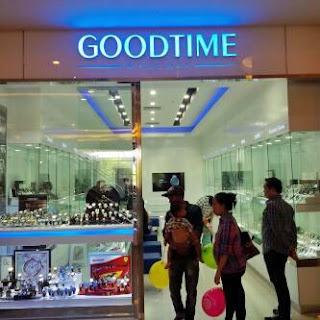 Lowongan Kerja Kerja Terbaru di Goodtime Watches Kasir