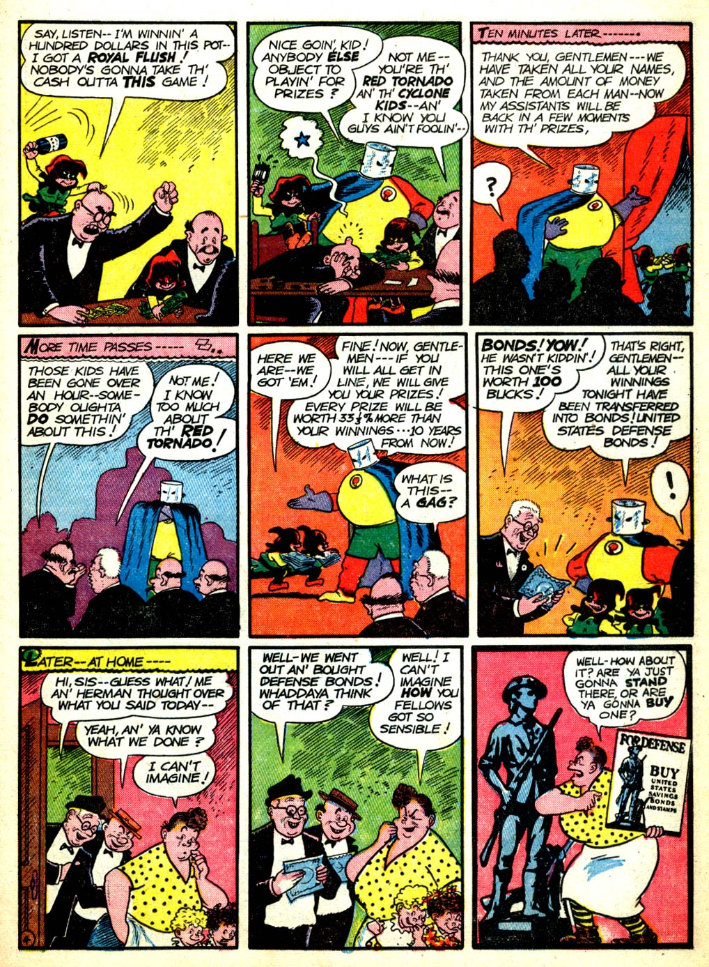 Read online All-American Comics (1939) comic -  Issue #39 - 46