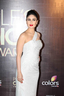 Kareena, Parineeti, Hema and Other celbs at At Colors People's Choice Awards