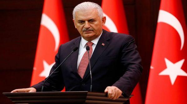 Turquía acusa a EE.UU. de apoyar el terrorismo en Siria