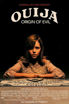 Ouija Origin of Evil Movie Poster
