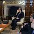 Macri recibió a los cancilleres de China, el Reino Unido y Singapur